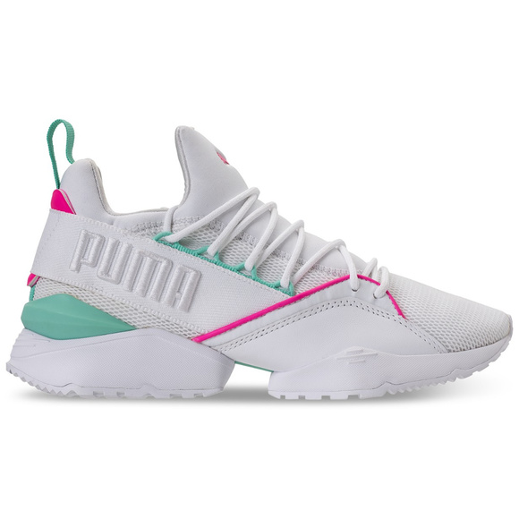 Puma Shoes   Nwt Puma Womens Muse Maia